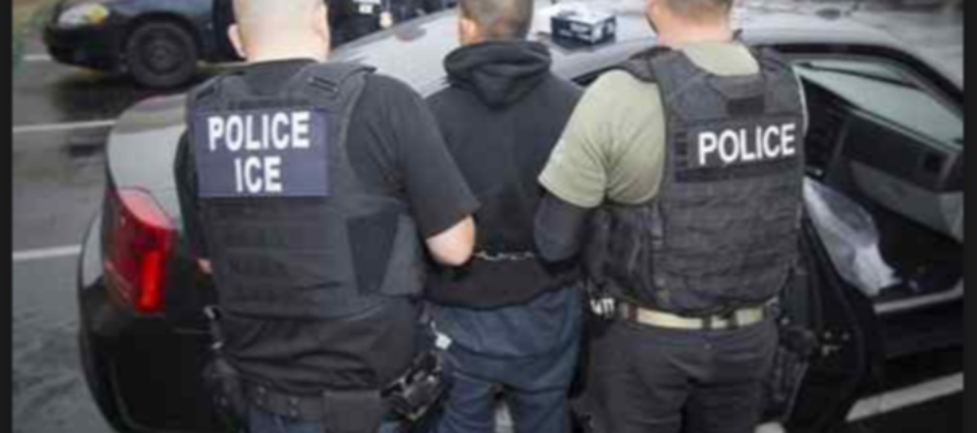 "NY Rep Attempting To Ban Federal Officers From Wearing ""Police"" On Uniforms"