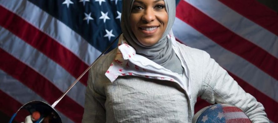 """Media Claimed That """"Travel Ban"""" Harassed Muslim Olympian – Then Their LIE is Exposed"""
