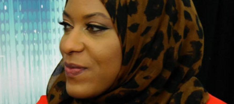 Olympic Fencer Ibtihaj Muhammad Joins the Hate Hoax List