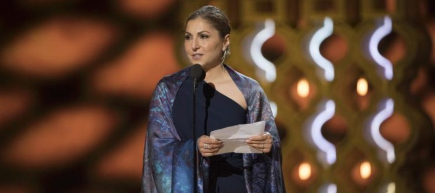 Viewers Shocked – Watch What Happened IMMEDIATELY After Iranian Director's Statement at Oscars [VIDEO]