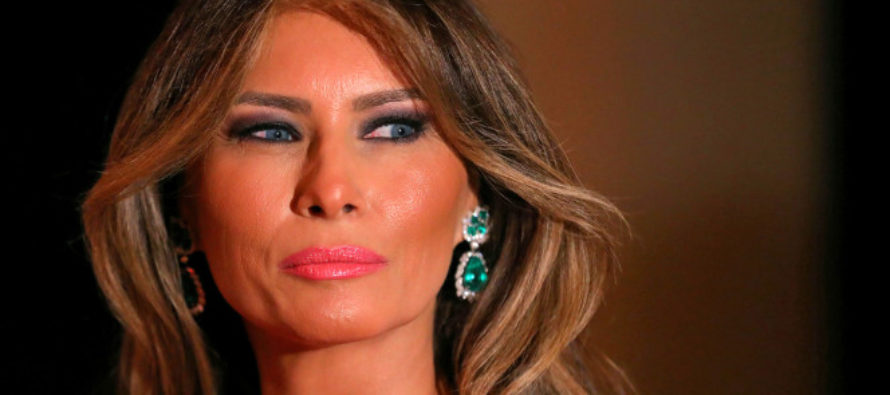 Melania Trump Gets AMAZING News – Justice Is Served!