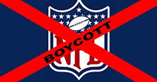 NFL's Major 'Beer Sponsor' Releases Statement On Anthem Protest As Sponsors Choose To Walk
