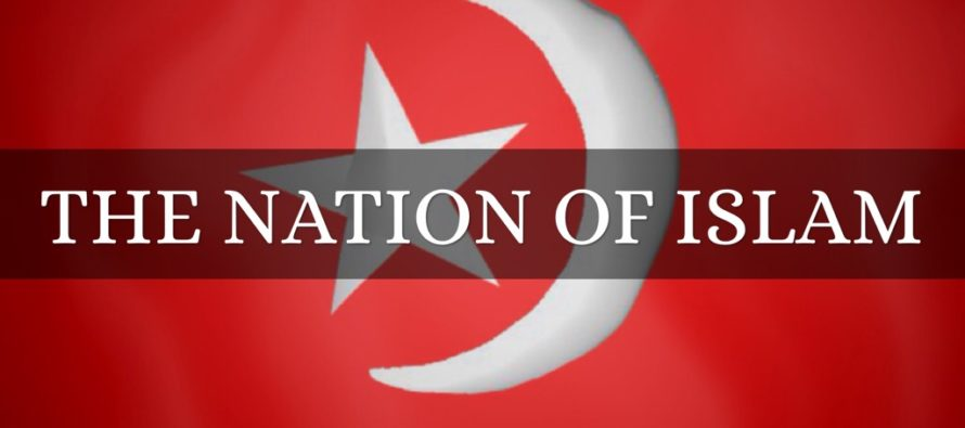 Nation Of Islam Founder Just Said Something That Has Red-Blooded Americans SPEECHLESS!