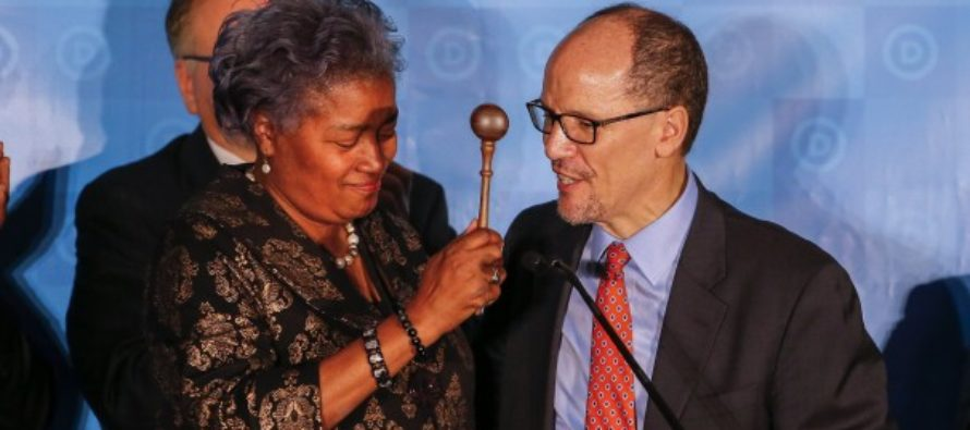 Read why Dems INFIGHTING while Repubs REJOICING over Obama-backed DNC Chair Tom Perez [VIDEO]