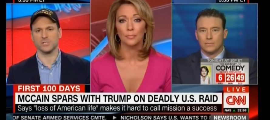 Navy SEAL Is DONE With McCain's DISRESPECT, Completely Levels Him On LIVE TV [VIDEO]
