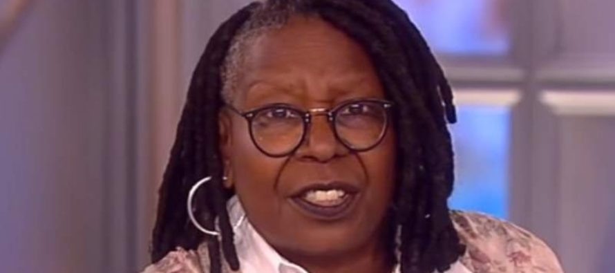 Whoopi Says the UNTHINKABLE About Trump on 'The View' – She Has No Limits! [VIDEO]