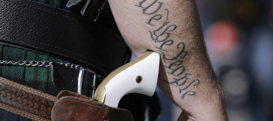BREAKING: Senate Passes Vote, SMASHING Obama's Efforts For Gun Control – FINALLY!