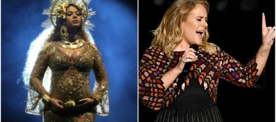 Beyonce Loses Grammys… Liberals Cry RACISM!
