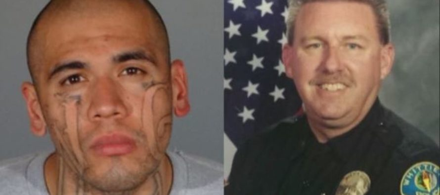 Police Chief SNAPS After Losing Officer to FREED Felon – Says Liberal Voters are to Blame