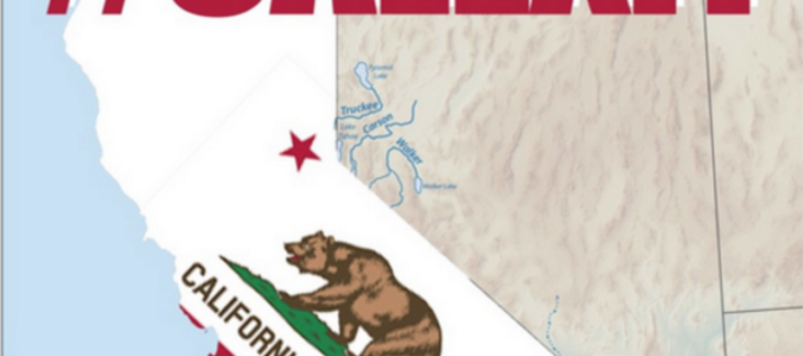 'Calexit' Gaining Steam