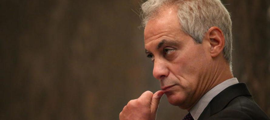 Chicago Mayor Makes BOMBSHELL Statement – Slams Democrats