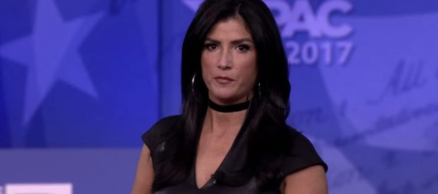 Dana Loesch Tells CPAC About Her Grandfather Protecting Her Family With A Gun [VIDEO]