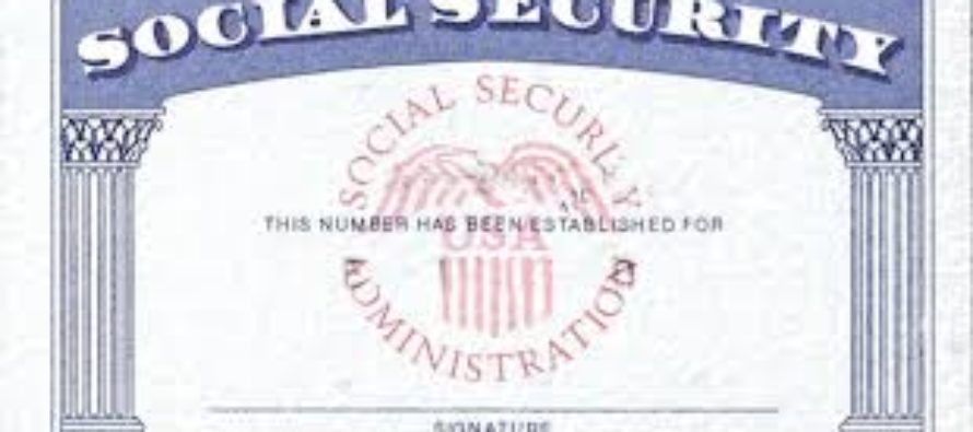 Social Security Administration Gave Away $1 Billion in Benefits…No SSN Card Necessary!