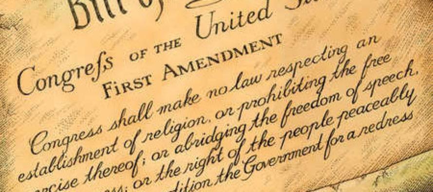 Washington State's Supreme Court Forces Florist to Violate Religious Beliefs