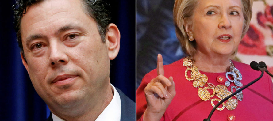 Hillary Indictment May Be Coming:  Former Clinton aide may still be charged over email system
