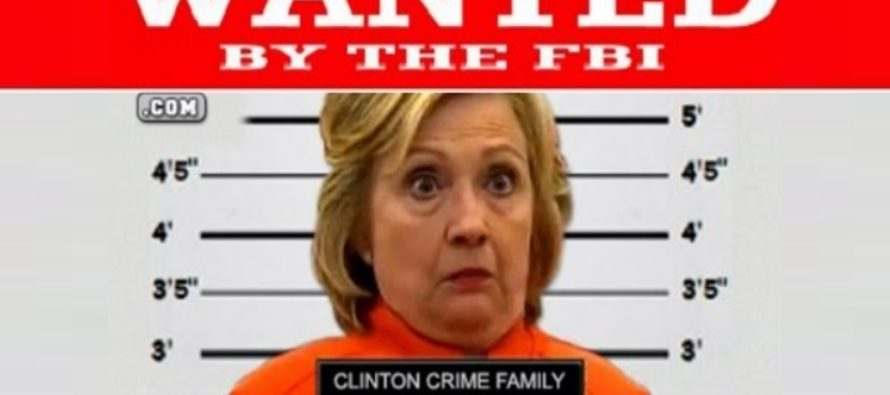Closing in on Clinton! Hillary's former aide faces criminal charges
