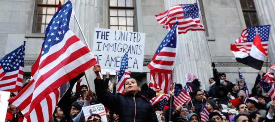 Liberals Who Skipped Work to Join 'Day Without Immigrants' Protest Just Got BAD NEWS!