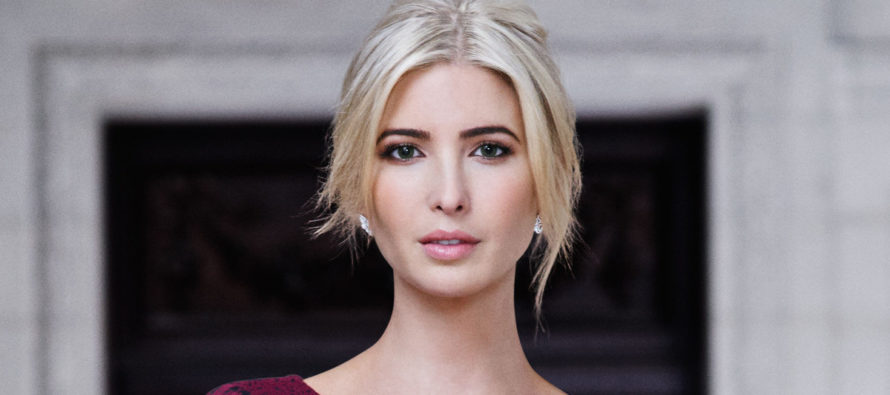 Ivanka Trump Asked If She'll Run For President In 2024 – You'll Want To Hear Her Reply…