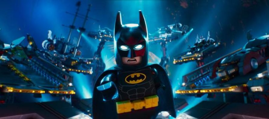 "OUTRAGEOUS Reason Liberals Demand ""LEGO MOVIE"" Boycott – And Why It's Failing"