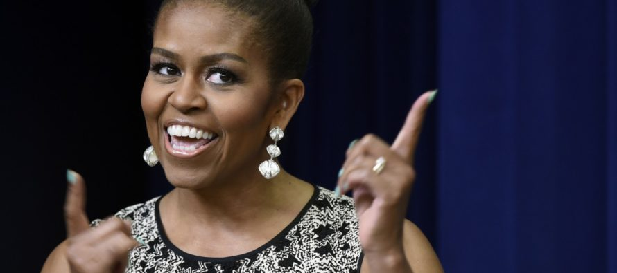 Come Again? Michelle Just Made The WEIRDEST Announcement About Her Next Move