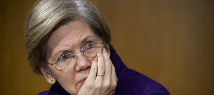 Elizabeth Warren Is in TROUBLE – She Might Be Done…