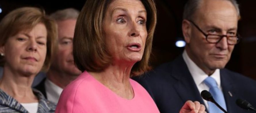 UNHINGED! Nancy Pelosi Viciously Attacks Trump's Supreme Court Nominee, Speaking CRAZY Talk!