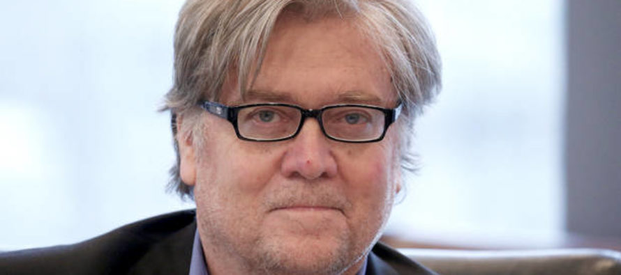 USA Today blasts Steve Bannon, compares him to a vile inhumane monster