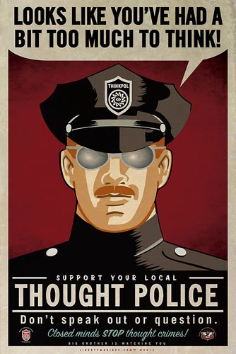 support-local-thought-police