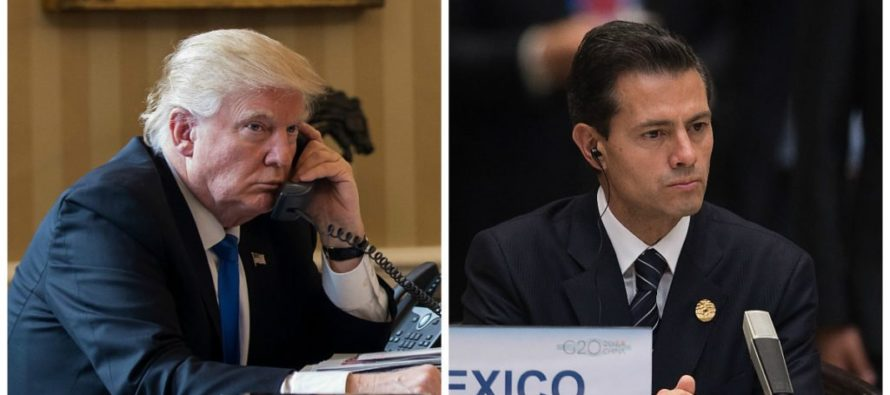 Mexican Gov't Calls Out Media For FAKE NEWS, After They Spread Lies Of Trump Threatening Invasion!