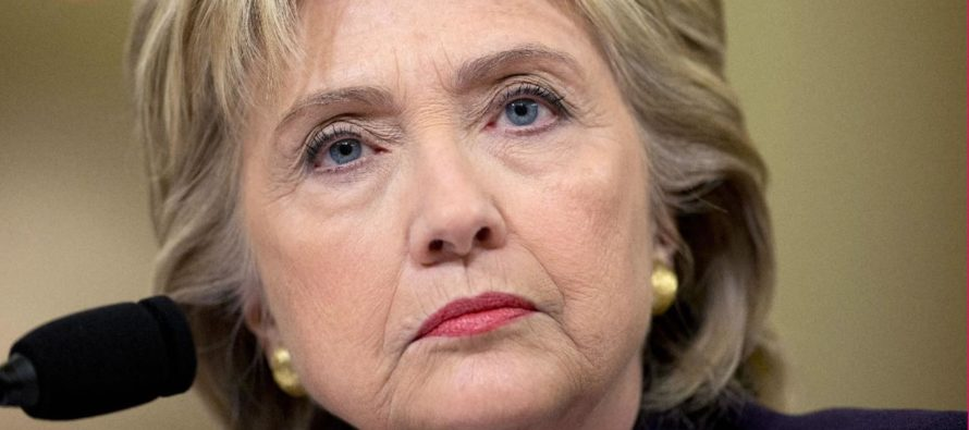 HILLARY CLINTON SCANDAL BLOWS OPEN – She Knew… [VIDEO]