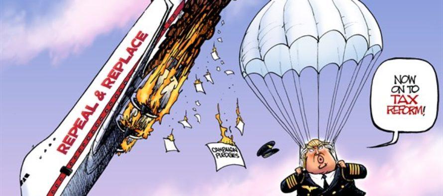 Mayday (Cartoon)