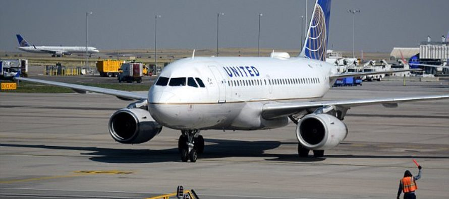 United Airlines Refuses To Let 10 Yr-Old Board Because She's Wearing This