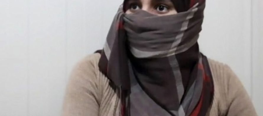 Radical Muslim Rapes Girl For Years and Then She Reveals Her Surprise Weapon [VIDEO]