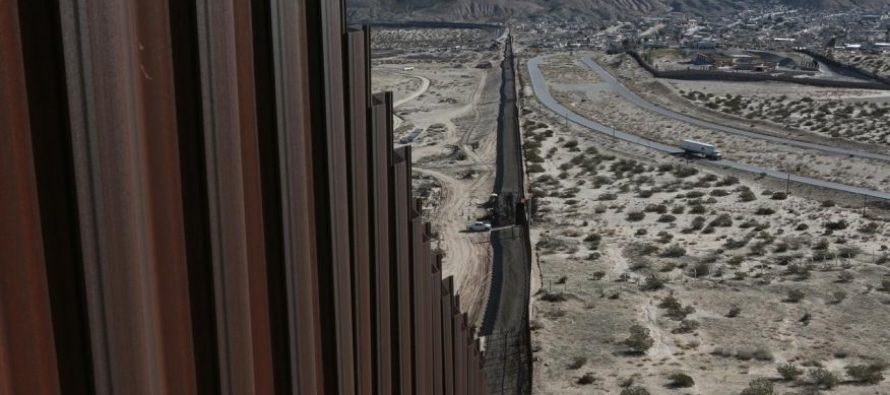 BREAKING: Shocking Discovery Made At Border By Feds – Trump Has Been HEARD!