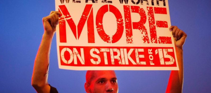 Democrat Mayor Promises $15 Min Wage, Discovers BRUTAL Truth and now REFUSES to… [VIDEO]