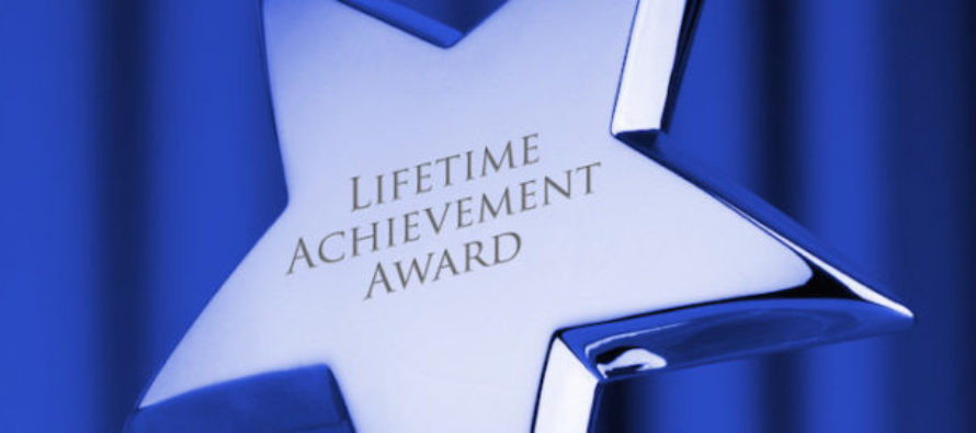 You'll Be LIVID When You See a Recipient of This Year's 'Lifetime Achievement Award'