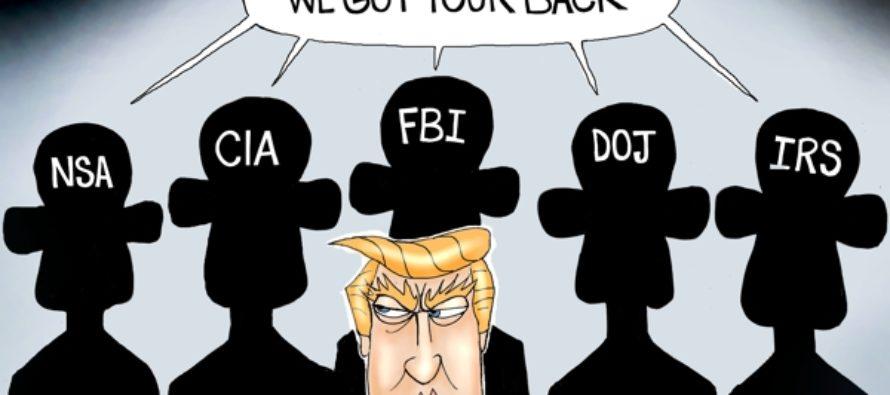 The Shadow Knows (Cartoon)