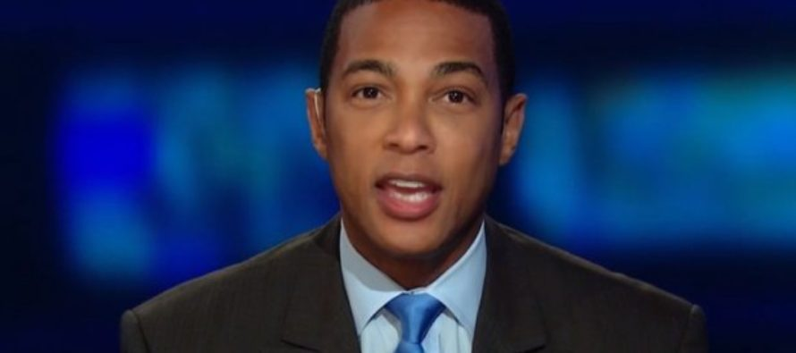 LOL! Asshat Don Lemon Tries To BURN Trump Then Learns The Joke's On HIM! [VIDEO]