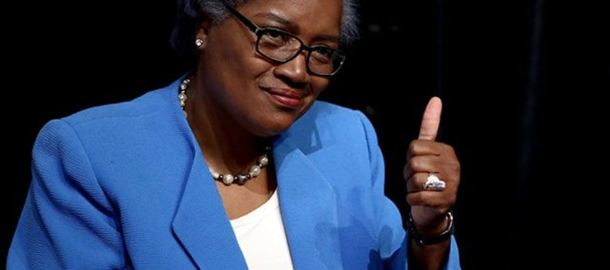 Donna Brazile CONFESSES To LEAKING Debate Questions To Clinton Camp… THEN BLAMES RUSSIA!?