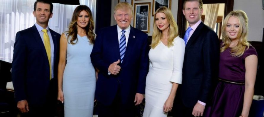 BREAKING: MAJOR Announcement About Trump Family! Supporters Will Be Thrilled…