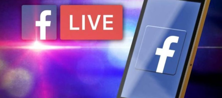 Young Girl GANG RAPED by Mob of Chicago Thugs on Facebook Live