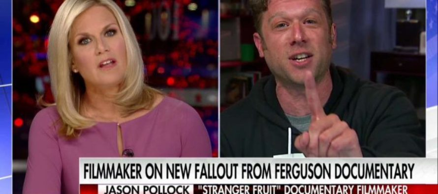 """LIBERAL """"Ferguson"""" Filmmaker Gets BUSTED Lying On LIVE TV – Completely LOSES His Mind Over It! [VIDEO]"""