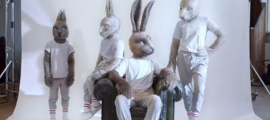OOPS! Liberals ENRAGED Over This Easter Commercial Because…It's Heterosexual [WATCH]