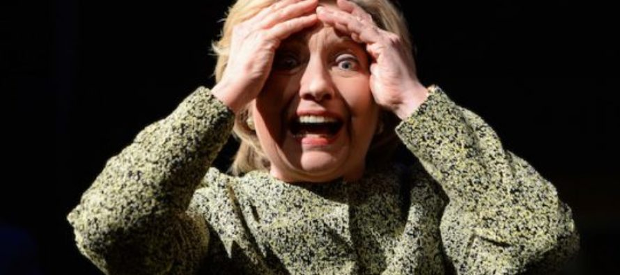 Hillary Clinton MOCKED Trump On Twitter, Thought She Had Jokes – DELETED Post Immediately After