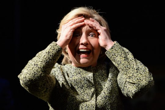 Stunning Study Shows Why Hillary Clinton REALLY Lost