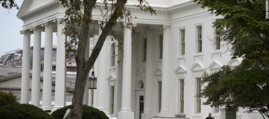 BREAKING: Secret Service CONFIRMS Security Breach At White House – ARREST MADE [VIDEO]