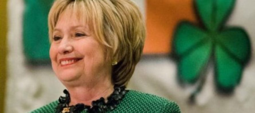 Hillary Appears Once Again: Am Ready to 'Come Out of the Woods'…AGONIZING! [VIDEO]