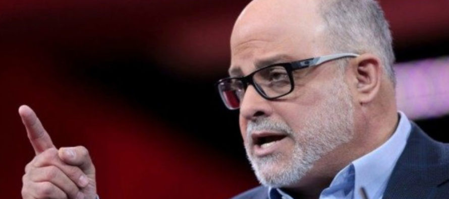 Fake News AP Reporter Accuses Mark Levin Of This And Gets Ripped A New One For It