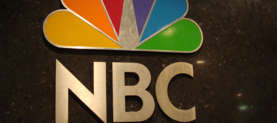 WOW: Look at Who NBC Just Hired as a Political Analyst….