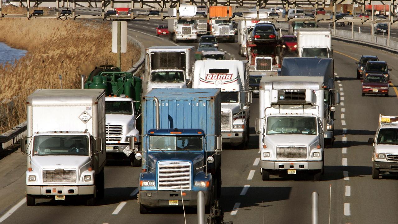New-Jersey-Highway